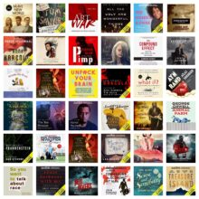 Full Audible Plus catalog