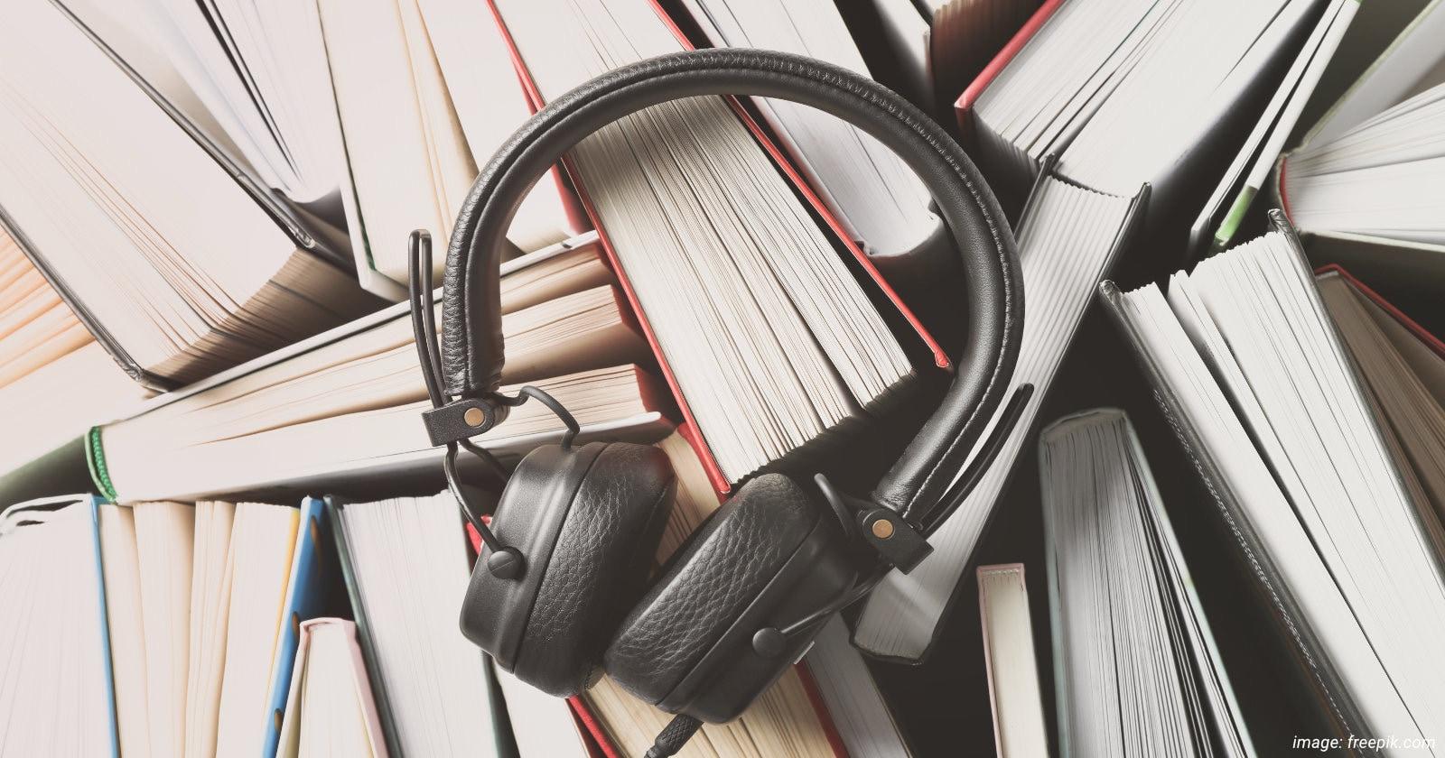 Perfect audiobook app - feature wishlist