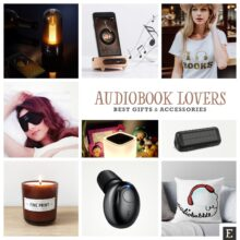 Best gifts accessories audiobook lovers
