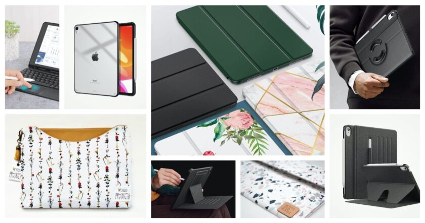 Best iPad Air 4 cases in 2020 so far