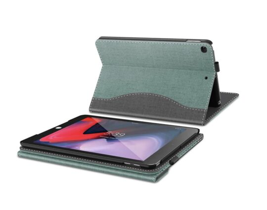 Business-style case for Apple iPad 10.2 2020