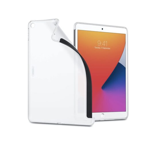 Flexible matte case for iPad 10.2 2020