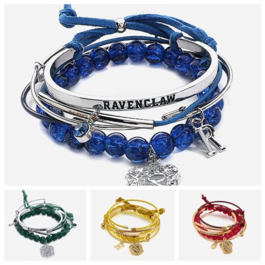 Harry Potter arm party bracelet sets - best gifts
