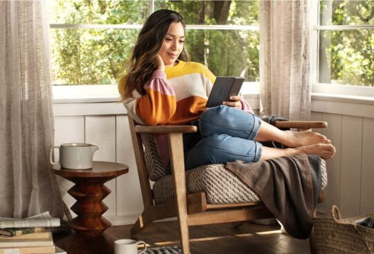 Kindle Oasis Prime Day 2020 price and availability