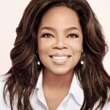 Oprah's Book Club exclusive Apple podcast