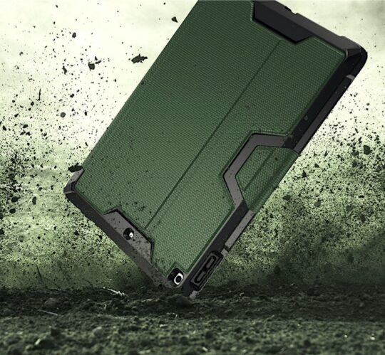 Reinforced explorer iPad 10.2 2020 rugged case