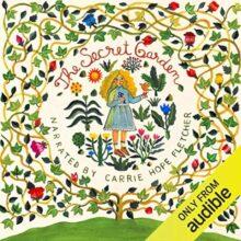 The Secret Garden by Frances Hodgson Burnett - Audible Plus bestsellers