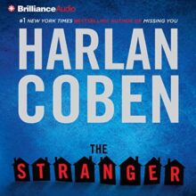 The Stranger by Harlan Coben - best Audible Plus audiobooks