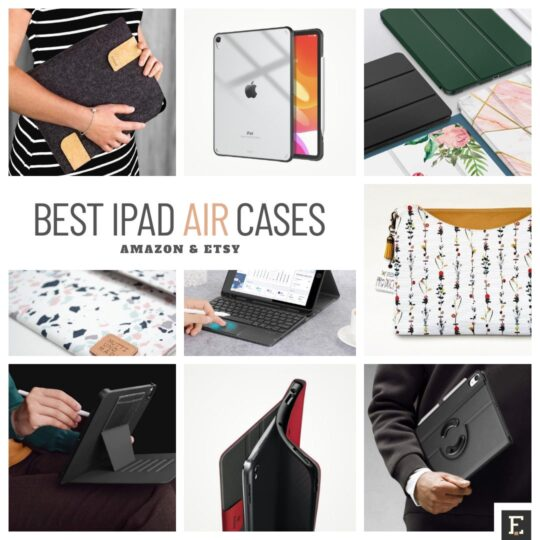 The best iPad Air 4 cases in 2020, plus Air 3 case roundup