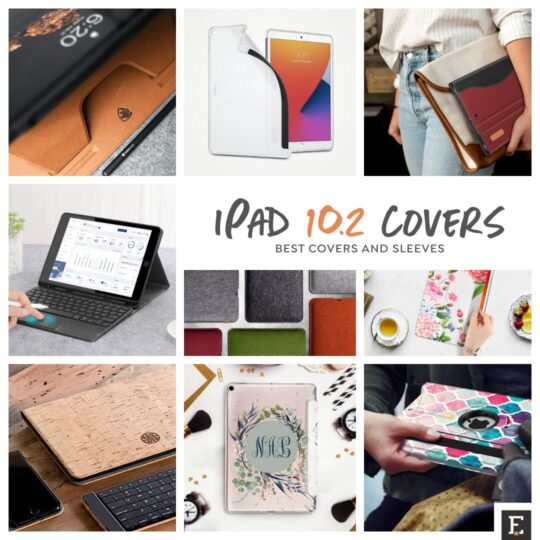 iPad 10.2 case covers - the ultimate 2020-21 list