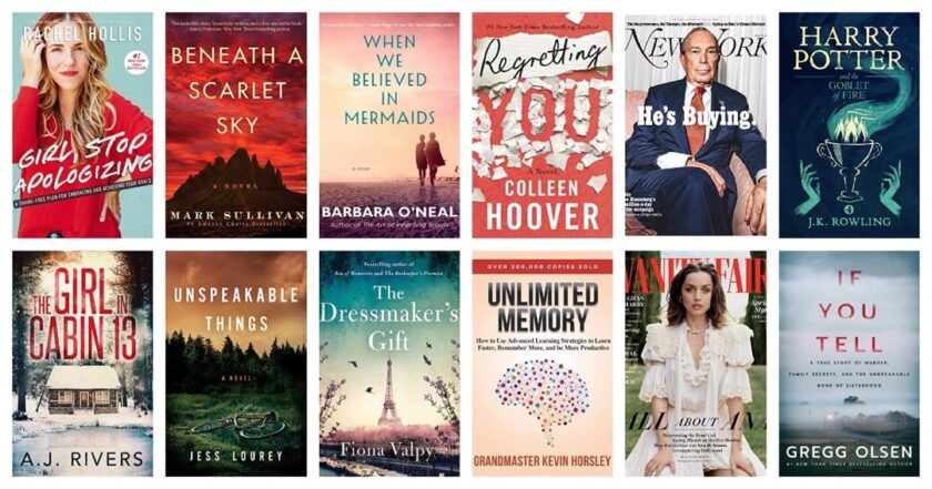 Kindle Unlimited eligible books
