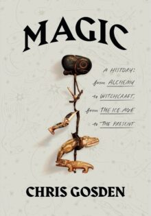 Magic - Chris Gosden