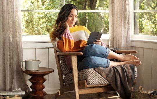 Black Friday 2020 Kindle Oasis 3 price predictions