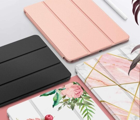 Designer iPad Air 4 Smart Cover alternative