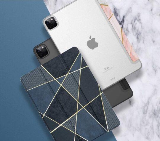 Designer iPad Pro 11 cover tri-fold