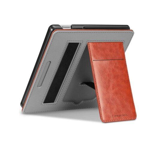Folio Kindle Oasis cover with kickstand
