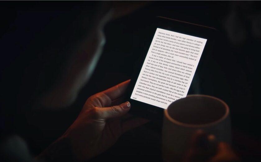 Kindle Paperwhite 4 price Black Friday 2020