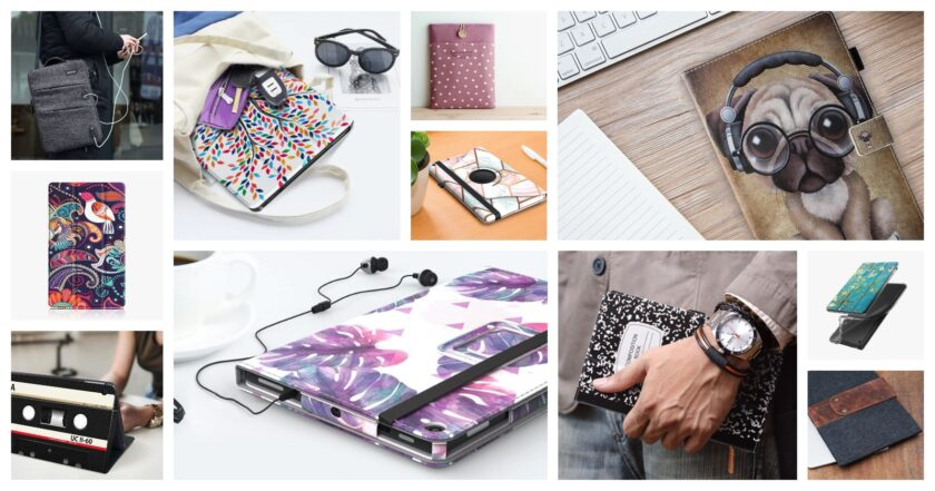 Amazon Fire HD 10 best cases sleeves