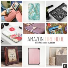 15 fresh new Amazon Fire HD 8 cases – the 2021 round-up