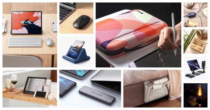 Best Apple iPad accessories in 2021