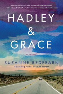 Hadley and Grace - Suzanne Redfearn - Kindle Unlimited best books