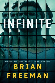 Infinite - Brian Freeman - the best Kindle Unlimited sci-fi books