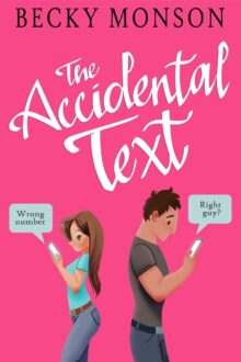 The Accidental - Text Becky Monson - Kindle Unlimited best books