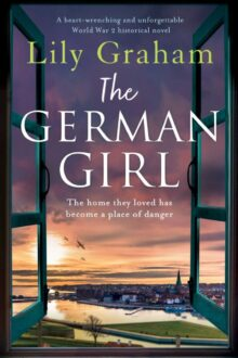 The German Girl - Lily Graham - Kindle Unlimited best books