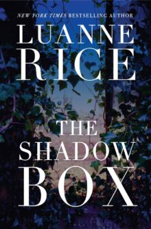 The Shadow Box - Luanne Rice - the best Kindle Unlimited thriller books