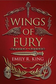 Wings of Fury - Emily R. King - Kindle Unlimited best books