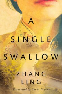 A Single Swallow by Zhang Ling - WBD 2021 free books to download