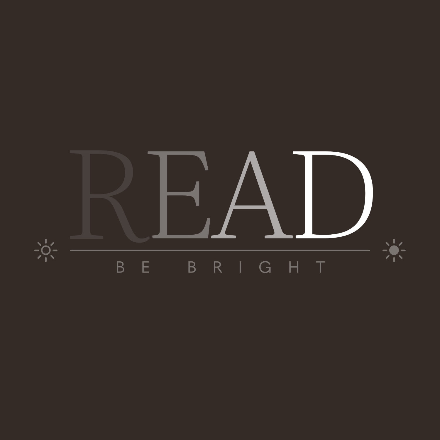 Read Be Bright - bookish images ideas by Piotr Kowalczyk