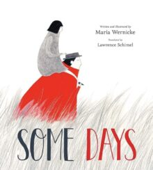 Some Days by Maria Wernicke - World Book Day 2021 free books