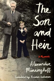 The Son and Heir by Alexander Munninghoff - WBD 2021 free books for Kindle