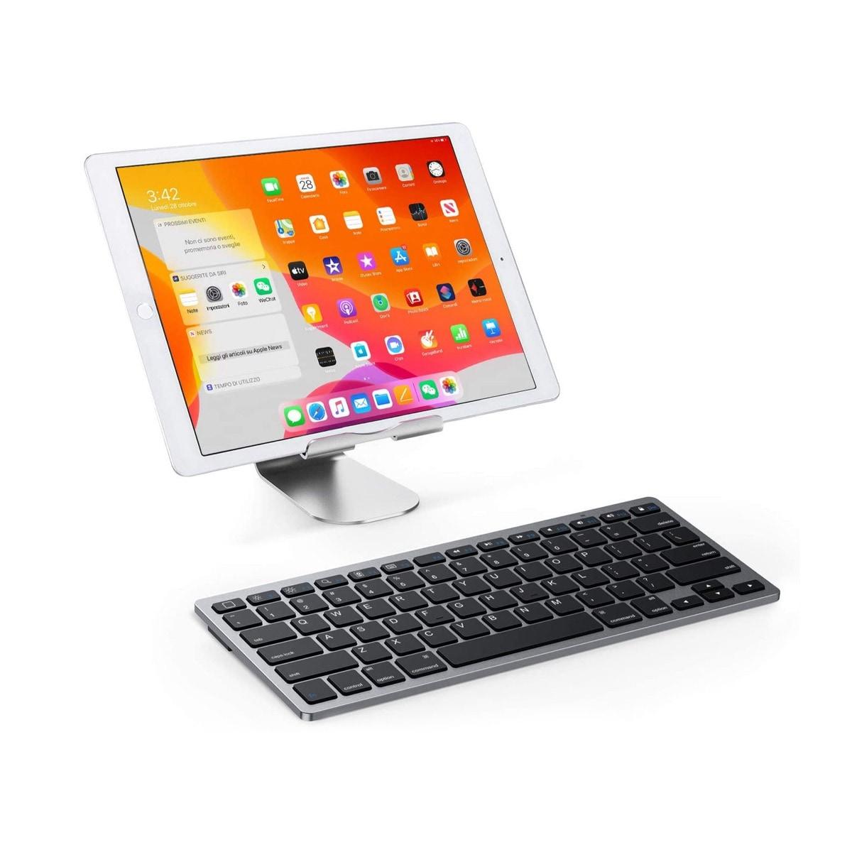 Omoton universal keyboard long battery Amazon Fire