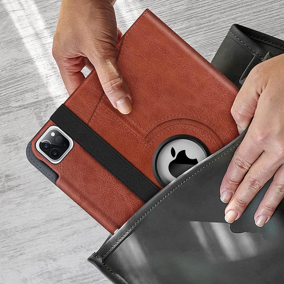 360-degree rotating iPad Pro 11 stand case