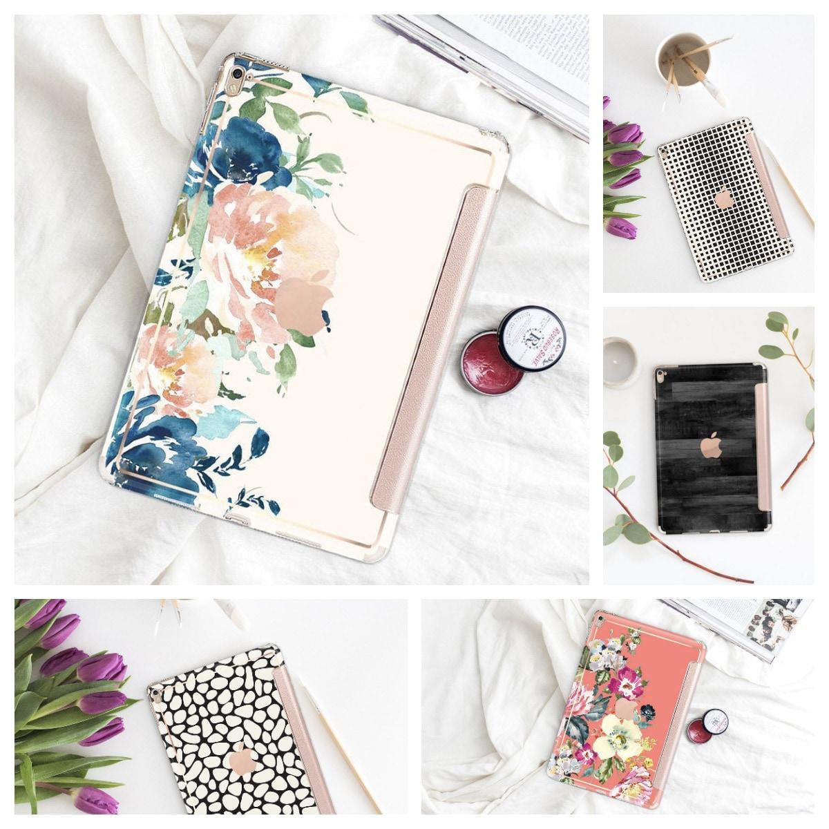 Best boutique style iPad Pro 11 cases compatible latest generation