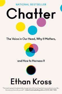 Chatter - Ethan Kross