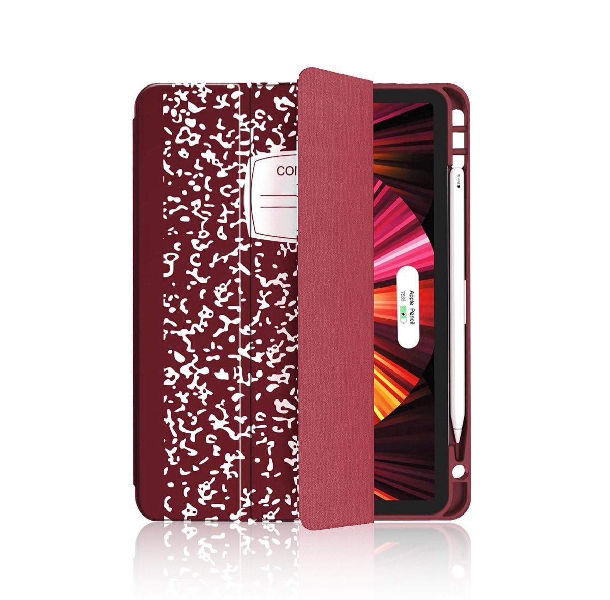 Compositon Book iPad Pro 11 case