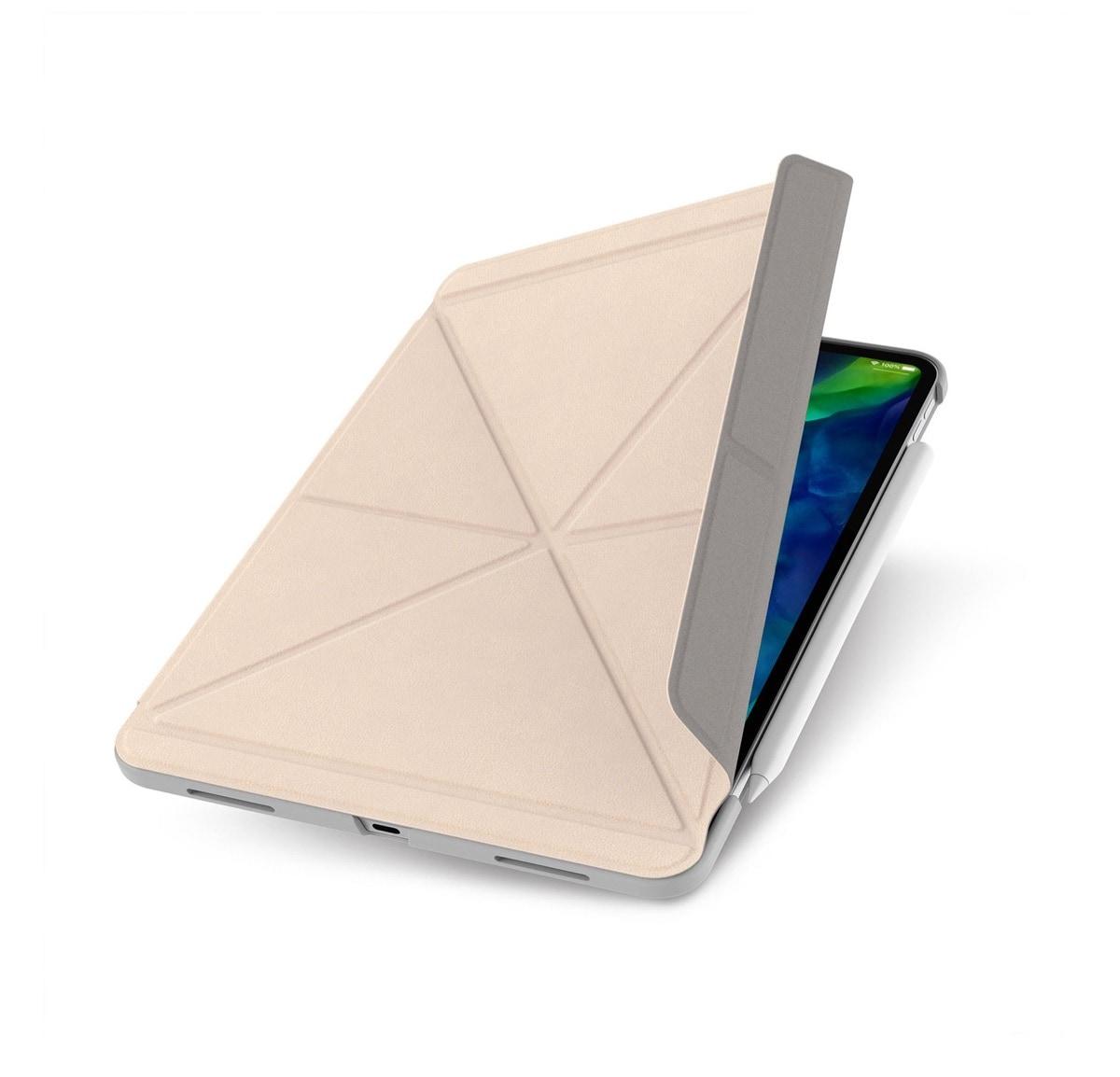 Moshi origami style iPad Pro 11 case cover