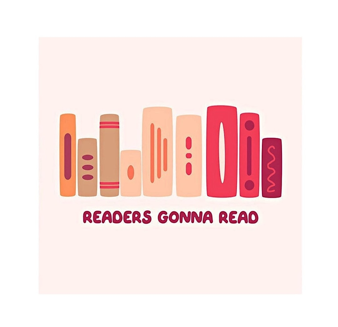 Readers gonna read poster - best posters that encourage to read books