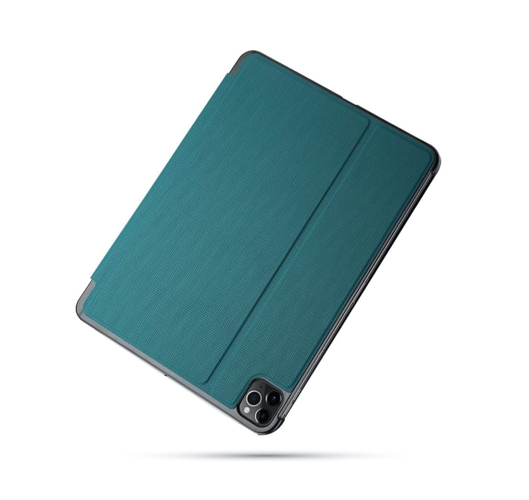 Shock protection textured iPad Pro 11 case