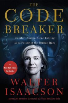 The Code Breaker - Walter Isaacson