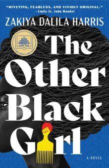 The Other Black Girl - Zakiya Dalila Harris