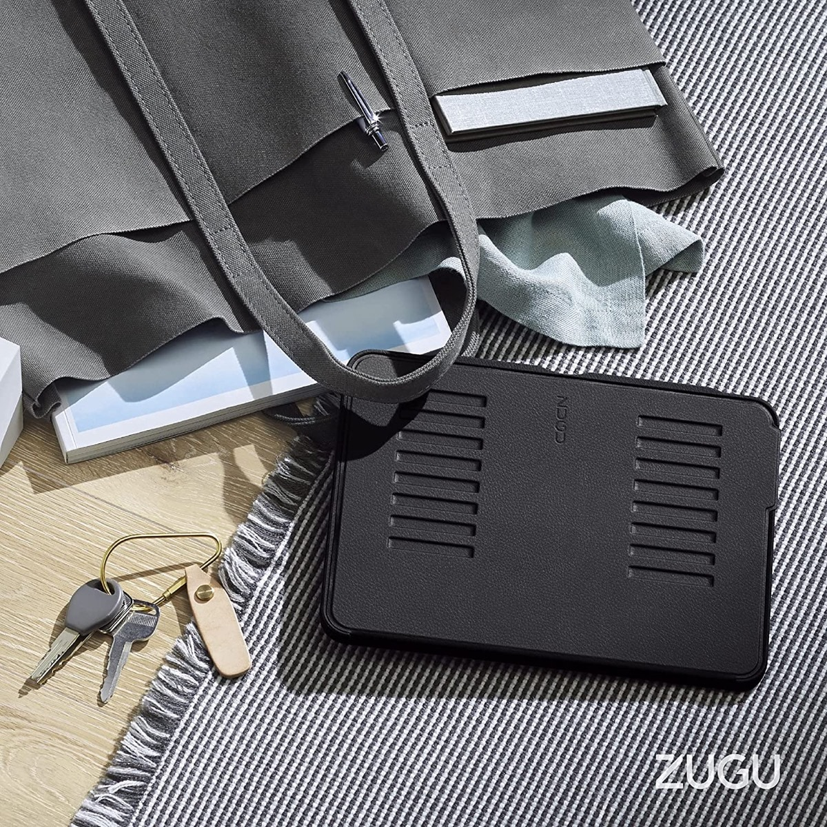 Zugu heavy-duty iPad Pro 11 2021 case