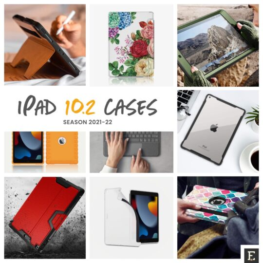 24 best iPad 10.2 case covers – the ultimate 2021-22 overview