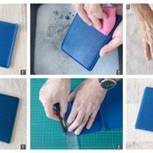 How to renew a fabric Kindle case – safely and quickly