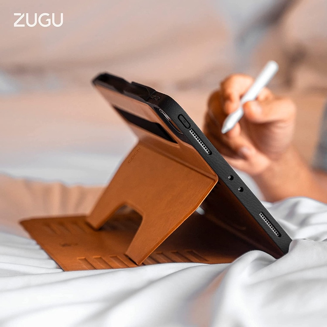 Zugu case for iPad 10.2 - best case covers for 2021 model