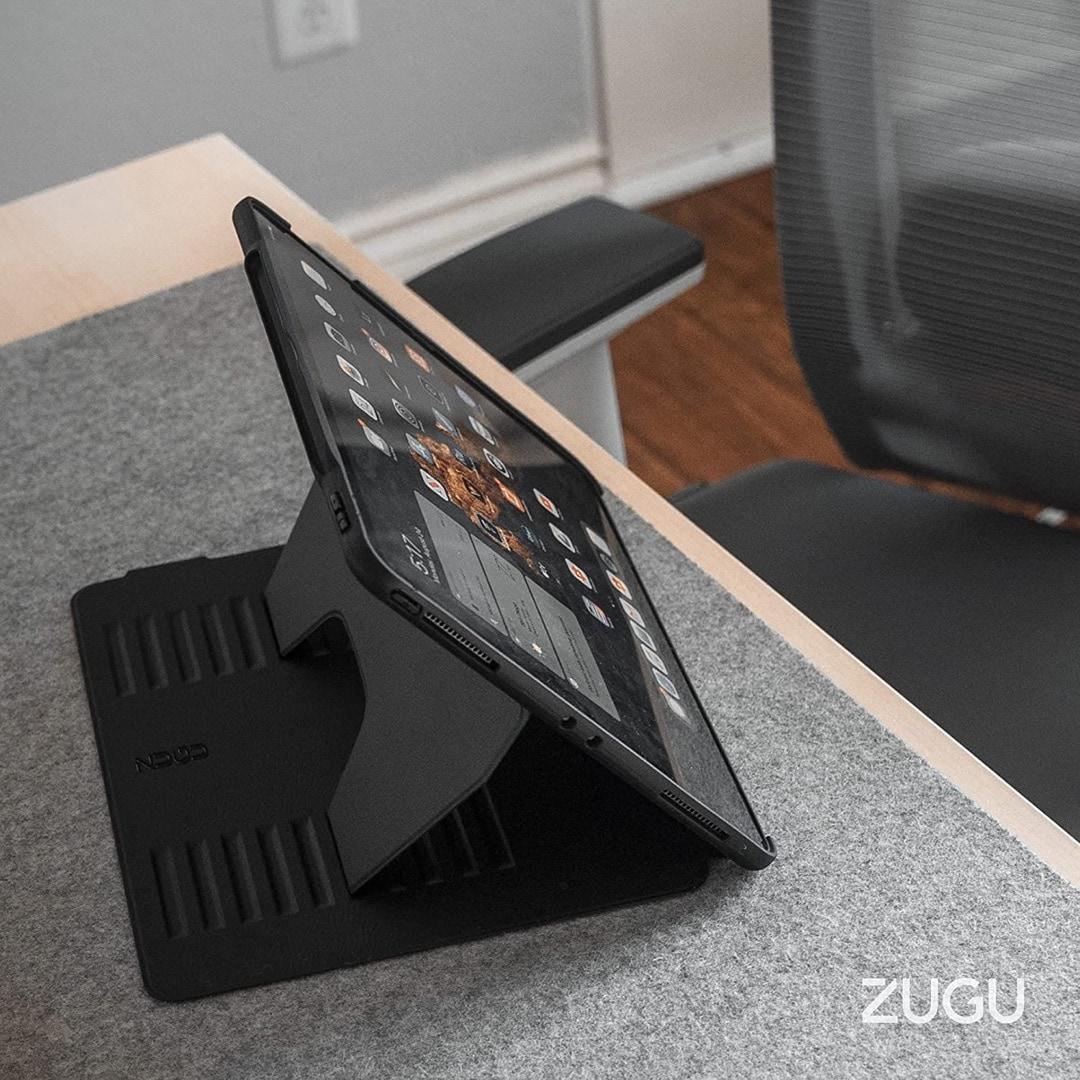 Zugu iPad 10.2 2021 multifunctional case