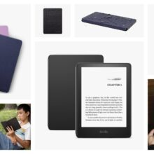 Here are the Kindle Paperwhite 6.8 (2021) cases to buy so far